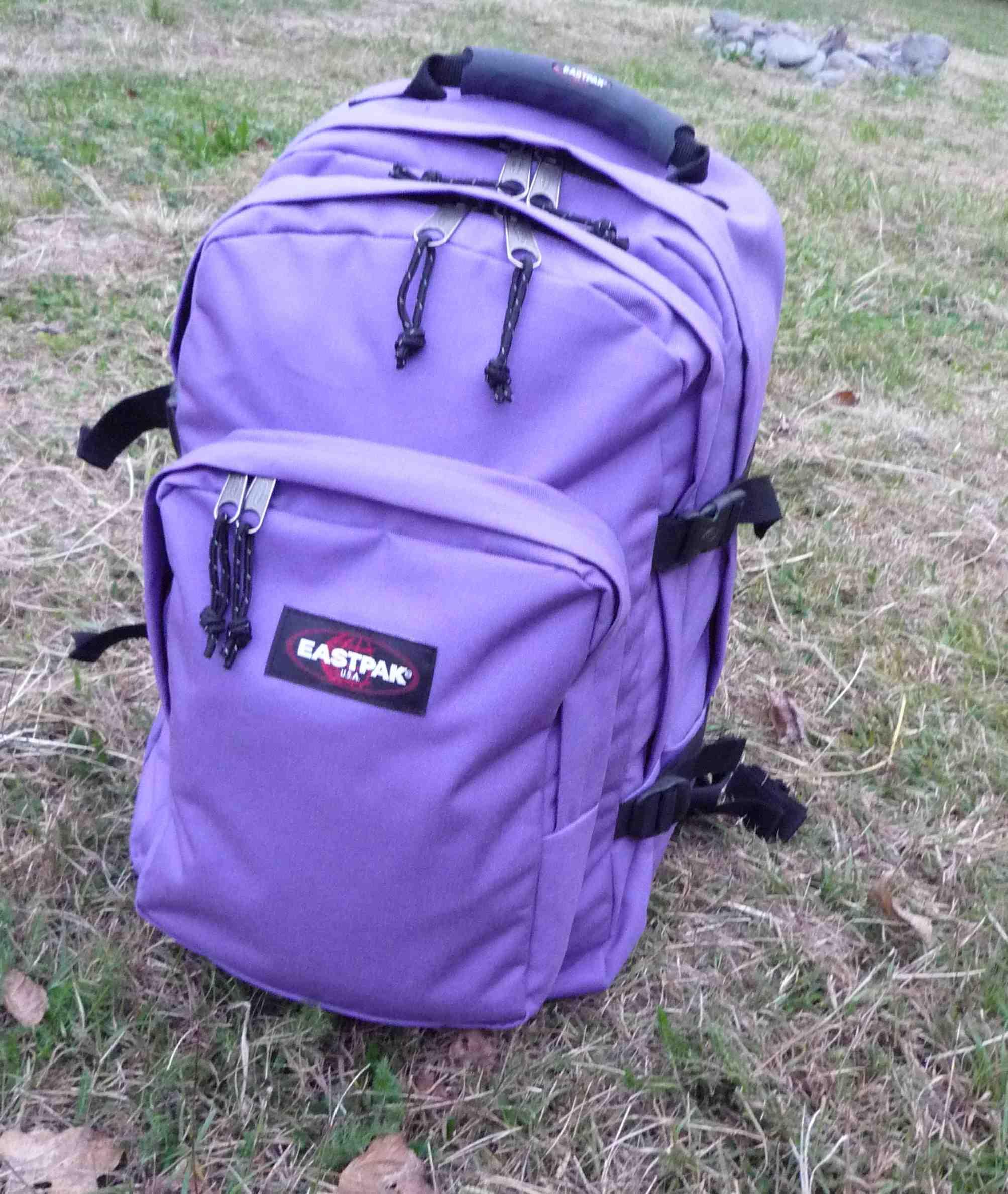 eastpak backpack sale